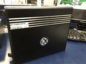 MEMPHIS AUDIO Car Amplifier 16-SRX1.250 car amp